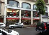 Pêle-Mêle Ixelles