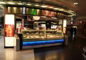Il gelato - Woluwé Shopping Center