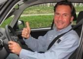 Go For Safe Driving - Rodolphe Koentges