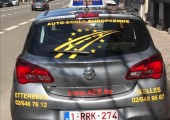 Auto-école Européenne Etterbeek