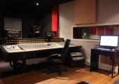 Studio d'enregistrement Uptown Studios Bruxelles