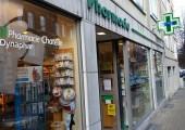 Pharmacie Chatelle