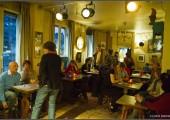 Le Jardin de ma Soeur Café-Théâtre