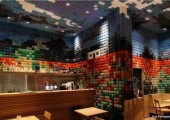 Pixel Wine Bar - By Charles Kaisin