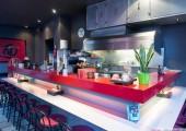 Suki Noodles bar