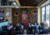 Rich & Classic Steak House