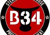 B34 Steak & Burger House