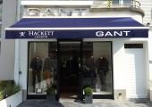 Gant - Hacket Store