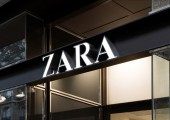 Zara - Shopping Woluwé