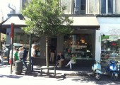 The Coffee Company - Midi