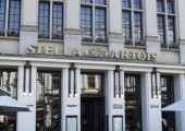 Brussels Grill - Le Char d'Or