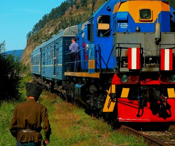 RTA-East-West Russian Travel Agency