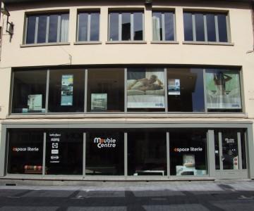 Meuble centre for Meuble belgique tournai