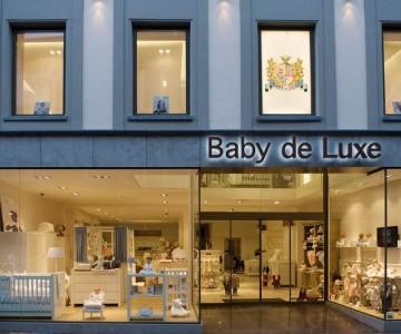 Baby Deluxe