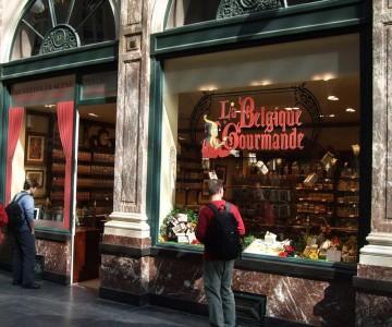 La Belgique Gourmande