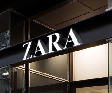 Zara - City II