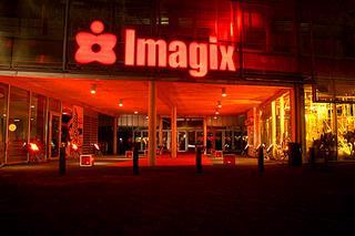 Imagix Mons