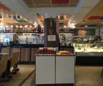 Chicago cafe - Restaurant cuisine belge bruxelles ...