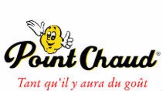 Point Chaud