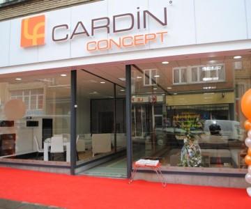 Cardin concept meubles for Meubles concept adresse