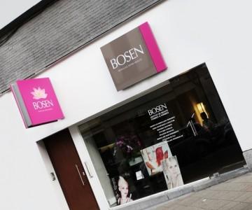 Bosen for 360 salon montgomery al