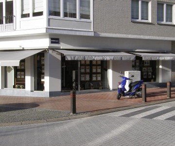 Agence gobert for Agence immobiliere knokke