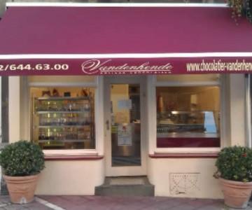 Chocolaterie Vandenhende