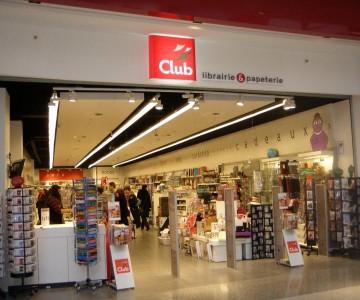 Club - Médiacité