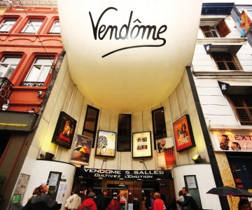 Cinéma Vendôme