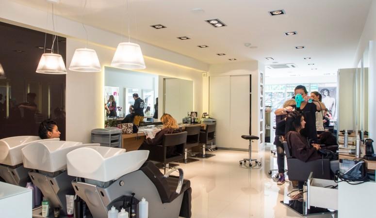 Cityplug brussels reviews of the best restaurants shops - Salon jean louis david ...