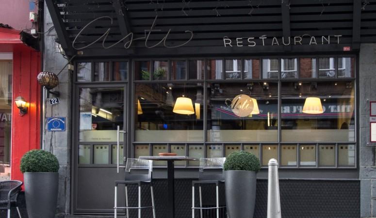 Restaurant Asti
