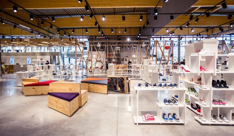 Upside Concept Store